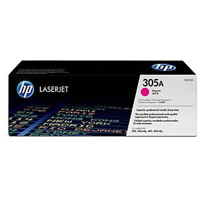 Toner HP CE413A, 2600 Seiten, magenta