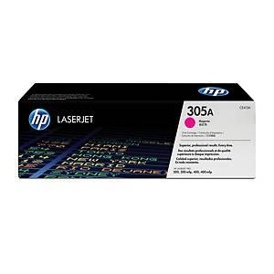 HP CE413A COLOR LASERJET CARTRIDGE MAG