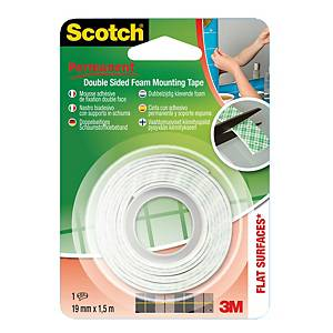 Scotch 4016 teippi 19mm x 1,5m