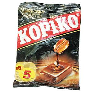 KOPIKO ลูกอมรสกาแฟ 100 เม็ด/ถุง