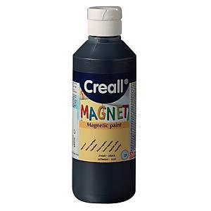 Creall peinture magnétique 250 ml noir