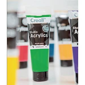 Creall peinture acrylique 500 ml vert