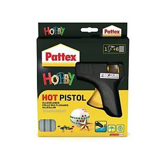 Pattex hobby glue gun