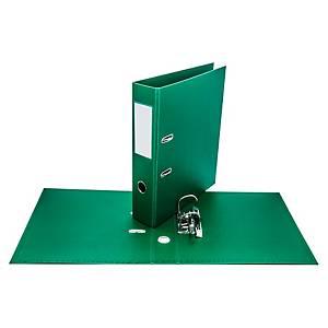 Mappi A4 70 mm PP vihreä