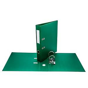Mappi A4 50mm PP vihreä