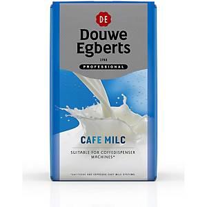 Douwe Egberts Café Milc koffiemelk voor koffieautomaat, pak van 0,75 l