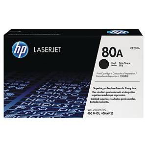 HP CF280A laser cartridge black [2.700 pages]