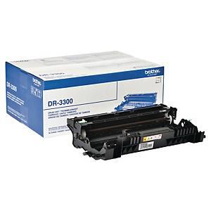 Tambor laser Brother DR-3300