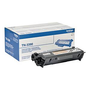 Toner Brother TN-3390 Czarny