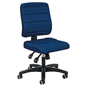 INTERSTUHL 4402 YOUROPE SYNCHRON CHAIR BLUE