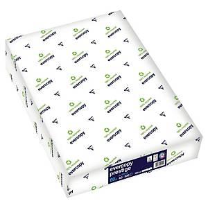 Papier recyclé blanc A3 Clairefontaine Evercopy Prestige - 80 g - 500 feuilles
