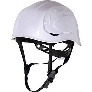 Deltaplus Granite Peak safety helmet, white