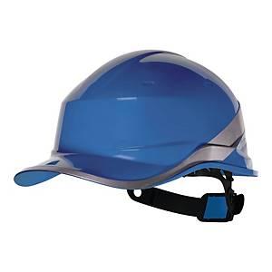 Deltaplus  Baseball Diamond Safety Helmet Blue