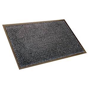 Ultimate Indoor Türmatte, 70 % Mikrofaser und 30 % Polypropylen, 60 x 90 cm
