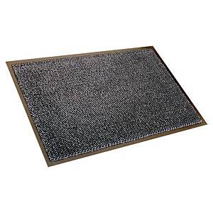Ultimate Indoor Türmatte, 70 % Mikrofaser und 30 % Polypropylen, 90 x 150 cm
