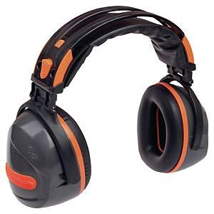 Mušľové chrániče sluchu Deltaplus Yas Marina, 30 dB