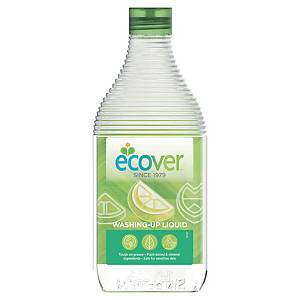 ECOVER WASHING UP LIQUID LEMON/ALOE VERA 0,95L