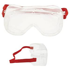 3M 4800 SAFETY GOGGLES CLEAR