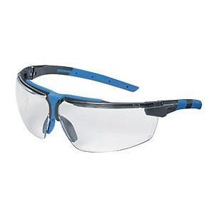 Schutzbrille uvex 9190.275 i-3, Polycarbonat, klar