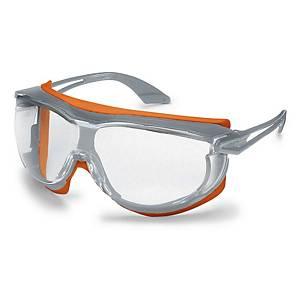 Ochranné okuliare uvex skyguard NT, číre
