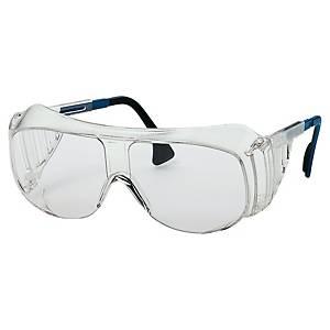 Sovraocchiali di protezione Uvex Ultraspec 9161 lente trasparente