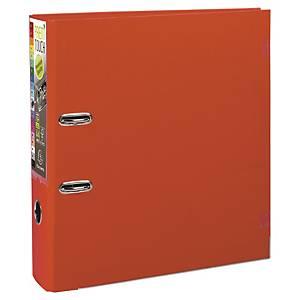 Registratore a leva Rado Exacompta cartone dorso 8 cm A4 maxi rosso