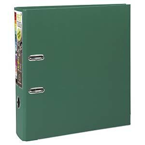 Registratore a leva Rado Exacompta cartone dorso 8 cm A4 maxi verde