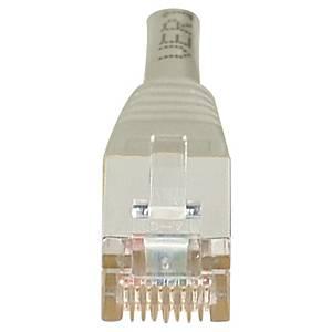 Câble réseau RJ45 cat.5 FTP droit - 2 m