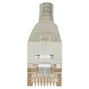 Câble réseau RJ45 cat.5 FTP droit - 5 m