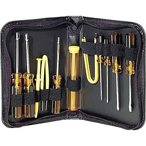 PC tool kit 11 pieces