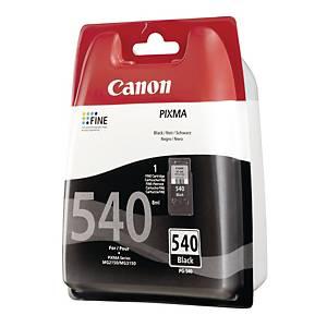 Cartouche d encre Canon PG-540 BLK, 180pages, noir