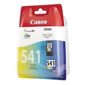 Canon CL-541 mustesuihkupatruuna 3-väri