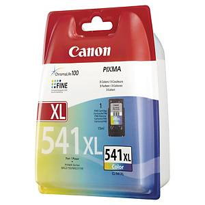 Canon CL-541XL inkjet cartridge 3 colors high capacity [15ml]