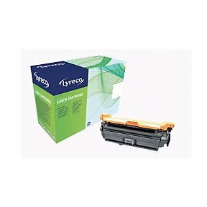 Lyreco HP CE400X Compatible Laser Cartridge - Black