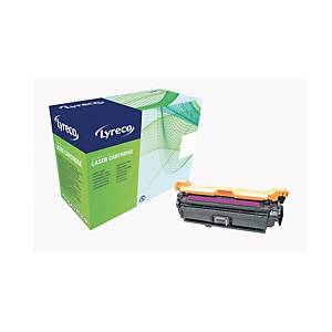 Lyreco HP CE403A Compatible Laser Cartridge - Magenta