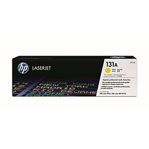 HP CF212A cartouche laser nr.131A jaune [1.800 pages]