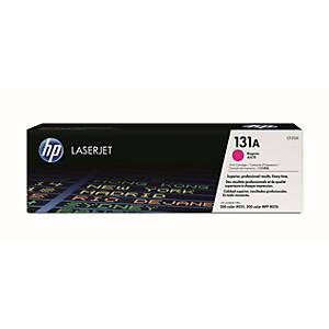 HP CF213A cartouche laser nr.131A rouge [1.800 pages]