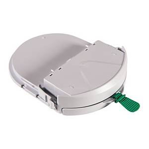 Batteria e cassetta elettrodi per Pad-Pak, Adulti/bambini, grigio