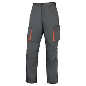 Pantalon Deltaplus Mach2 - gris/orange - taille XXL