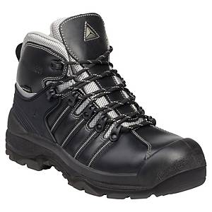Deltaplus Nomad Safety Boots Black 43 Size 9