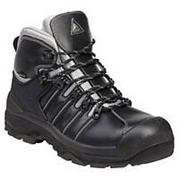 Deltaplus Nomad Safety Boots Black 44 Size 10