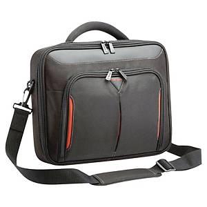 Targus Classic Tasche für 18  Laptops, Aussengrösse: 49 x 9 x 34 cm, schwarz