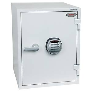 Phoenix Titan safe 1 hour fireproof electronic lock 36 litres