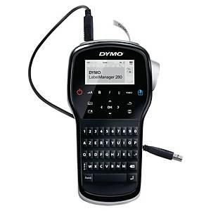 Dymo LabelManager 280 étiqueteuse portable Azerty