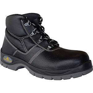 Chaussures sécurité hautes Deltaplus Jumper 2, S3, noires, pointure 38, la paire
