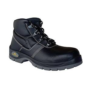 Deltaplus Jumper Safety Shoes Black - Size 39