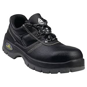Chaussures de sécurité Deltaplus Jet , S3/SRC, pointure 43, noir