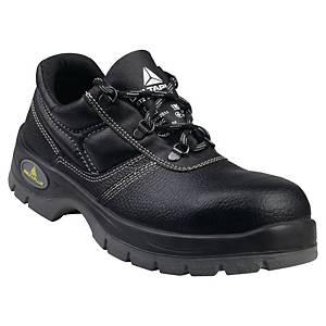 Chaussures de sécurité Deltaplus Jet , S3/SRC, pointure 45, noir