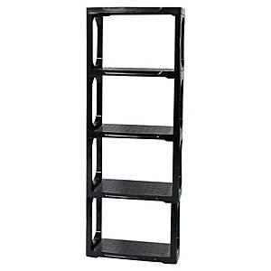 Cep adjustable shelves grey
