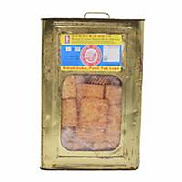 Hup Seng Cream Crackers - Tin of 3.5kg